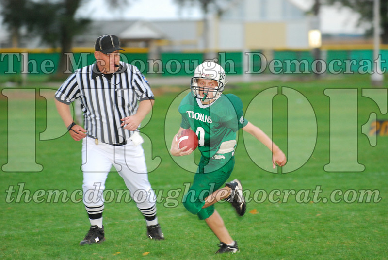 Trojans 7th Lose to Lewistown 34-6 10-14-08 007