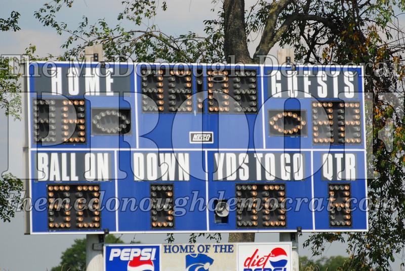 Trojans 8th Lose to Abingdon 22-6 09-20-08 061