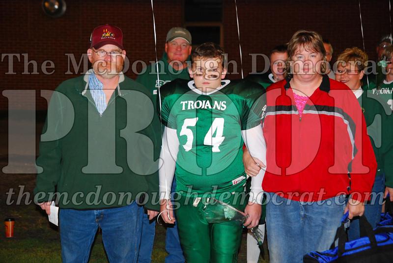 Trojans FB 8th Grade Night 10-14-08 012