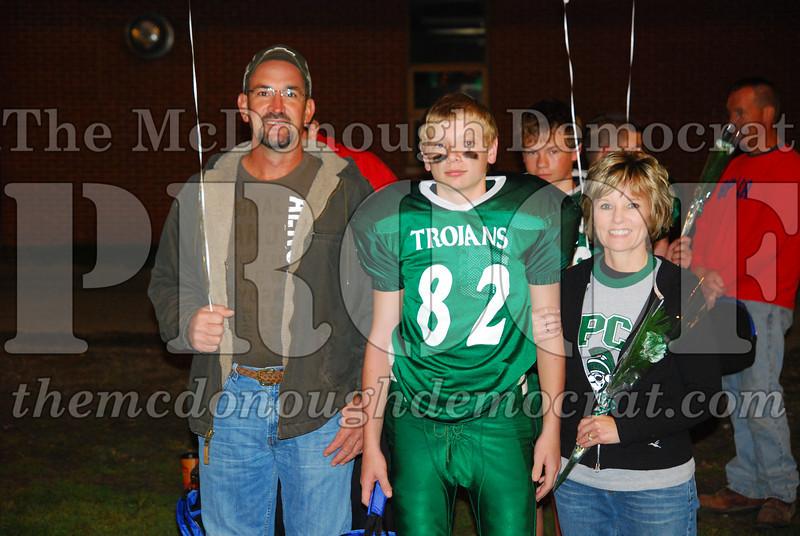 Trojans FB 8th Grade Night 10-14-08 018