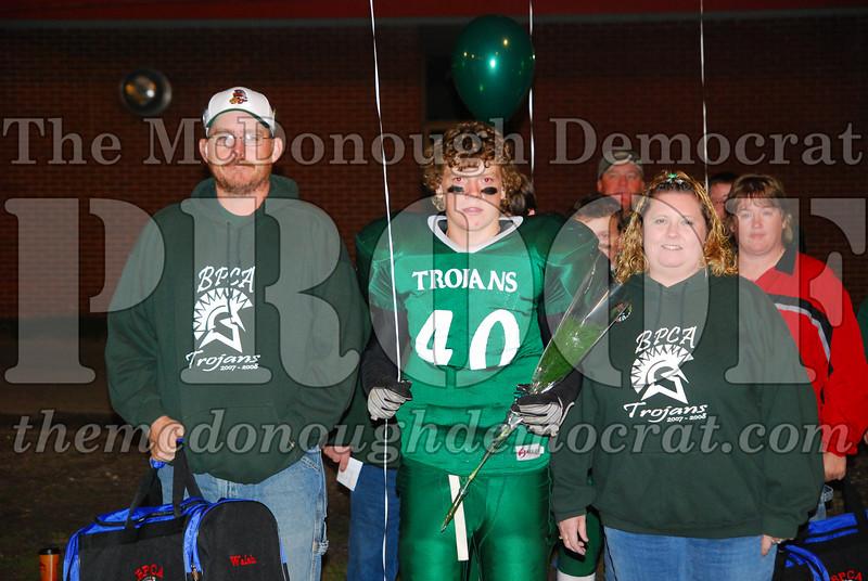 Trojans FB 8th Grade Night 10-14-08 010