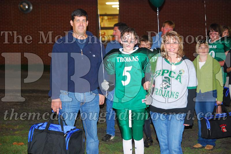 Trojans FB 8th Grade Night 10-14-08 002