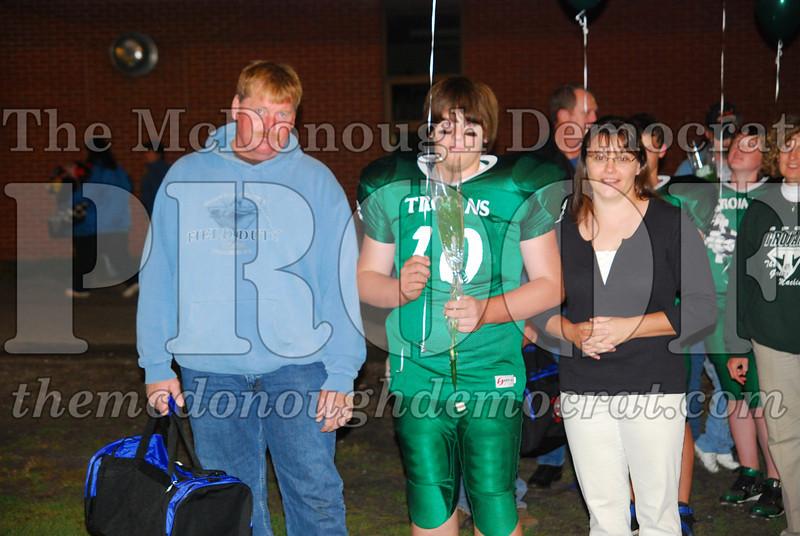 Trojans FB 8th Grade Night 10-14-08 004