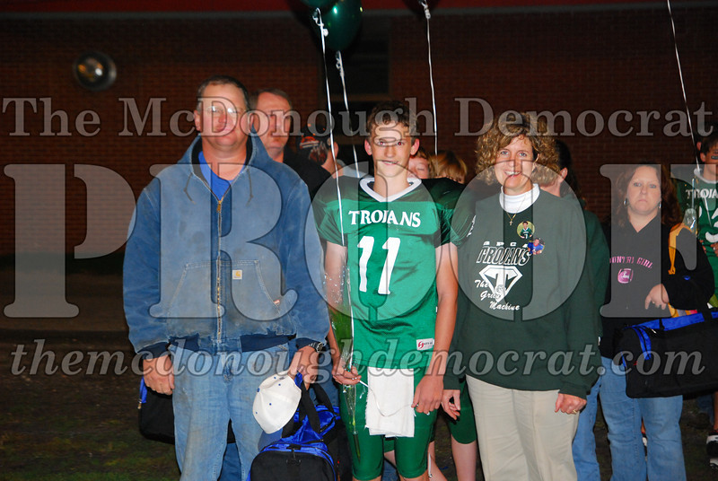 Trojans FB 8th Grade Night 10-14-08 005