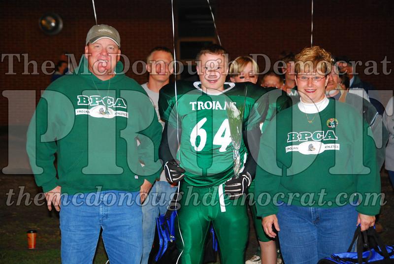 Trojans FB 8th Grade Night 10-14-08 013