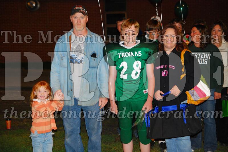 Trojans FB 8th Grade Night 10-14-08 007