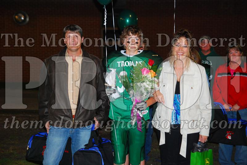 Trojans FB 8th Grade Night 10-14-08 009