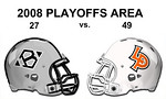 LP Playoffs Round 2 :