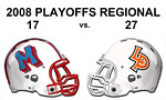 LP Playoffs Round 3 :