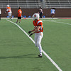 2008 LP Varsity Football Playoff Round 3