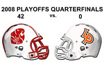 LPHS Playoffs Round 4 :