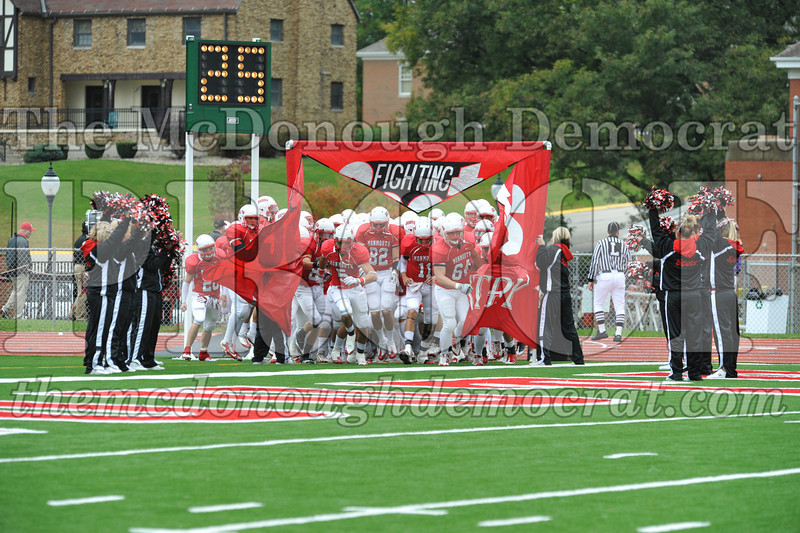 Monmouth Coll Defeats Grinnell Coll 59-0 10-03-09 004