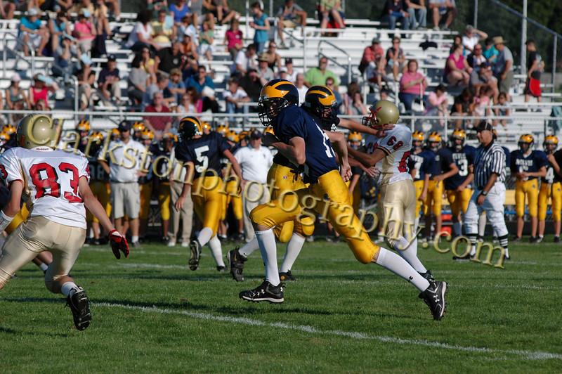 09 02 09 Freshman Football 09-02-09 image 143