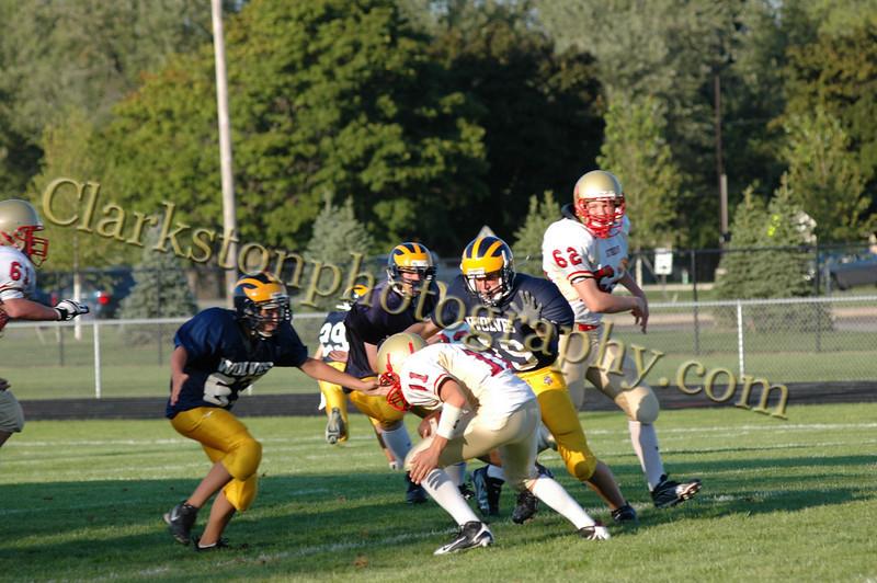 09 02 09 Freshman Football 09-02-09 image 456