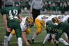 Clarkston Freshman Football vs Lake Orion 044