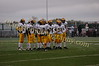 Clarkston Freshman Football vs Lake Orion 003