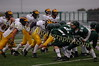 Clarkston Freshman Football vs Lake Orion 002