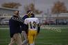Clarkston Freshman Football vs Lake Orion 047