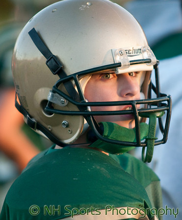 2009 - Bishop Brady Football