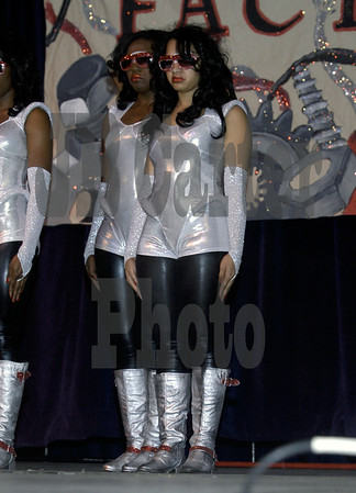 Homecoming StepShow 10/16/2009