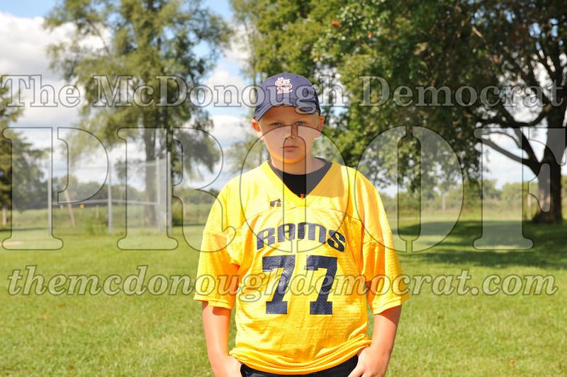 2009 JFL Rams 08-30-09 046