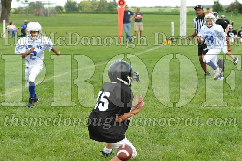 JFL Cowboys Defeat Ravens 20-14 08-23-09 061