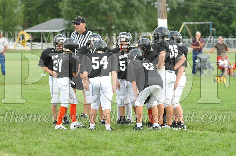 JFL Cowboys Defeat Ravens 20-14 08-23-09 058