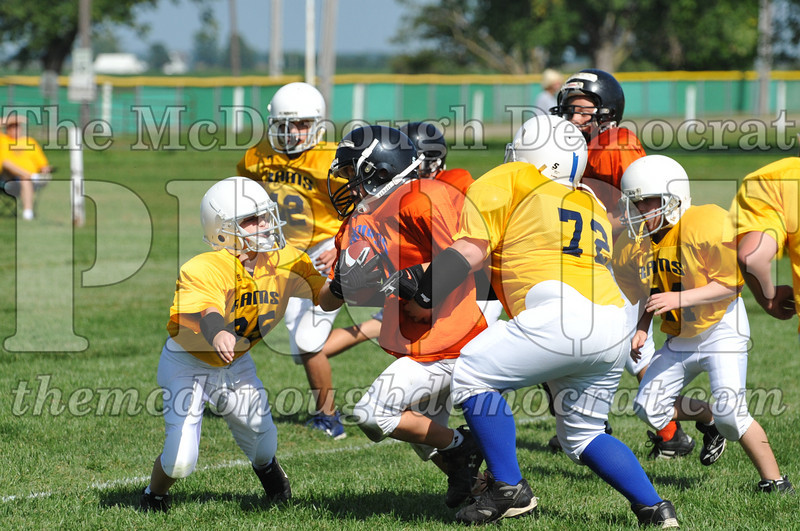 JFL FB Rams vs Broncos 09-13-09 008
