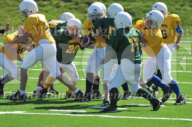 JFL Rams vs Packers 10-04-09 041