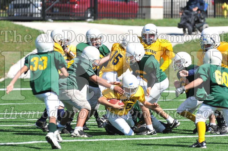 JFL Rams vs Packers 10-04-09 033