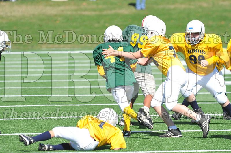 JFL Rams vs Packers 10-04-09 021