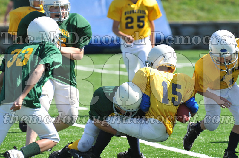 JFL Rams vs Packers 10-04-09 055