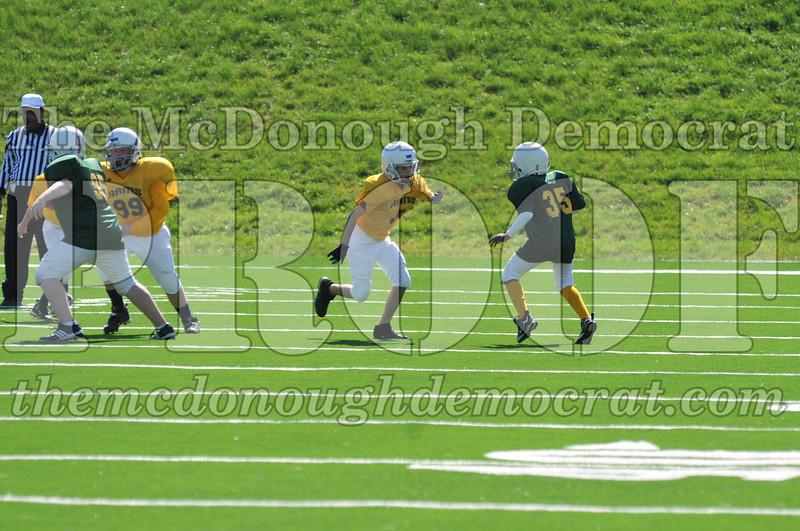 JFL Rams vs Packers 10-04-09 037