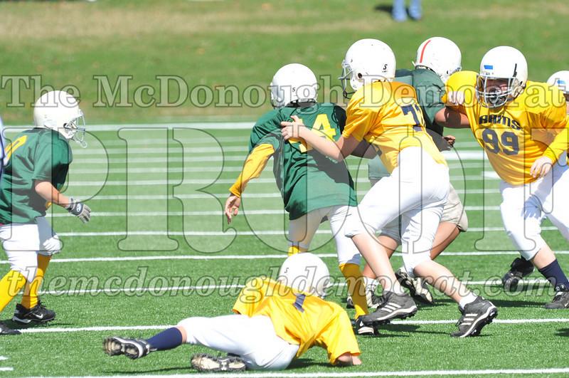 JFL Rams vs Packers 10-04-09 022