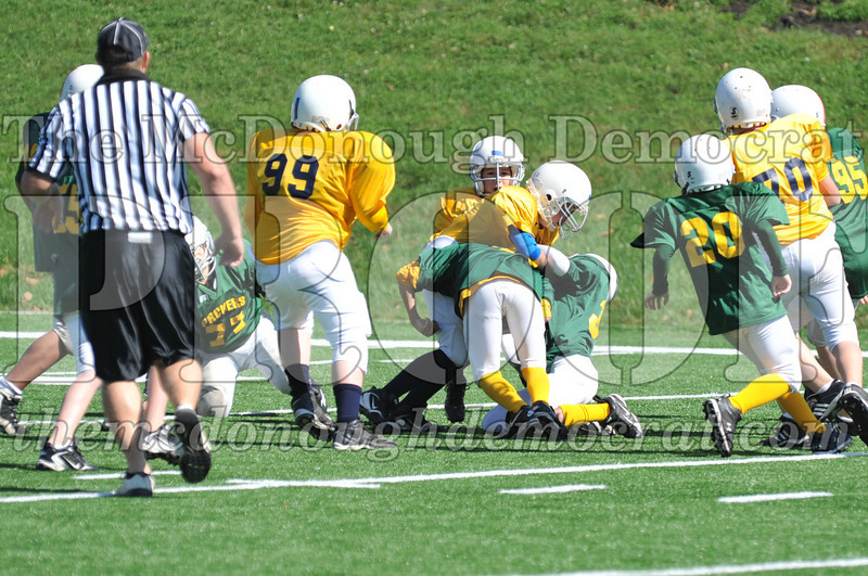JFL Rams vs Packers 10-04-09 035
