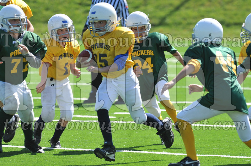 JFL Rams vs Packers 10-04-09 045