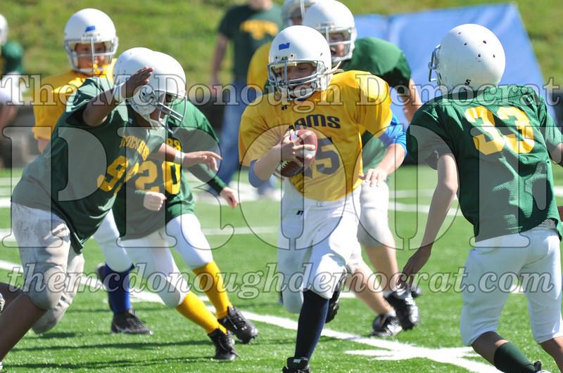 JFL Rams vs Packers 10-04-09 053