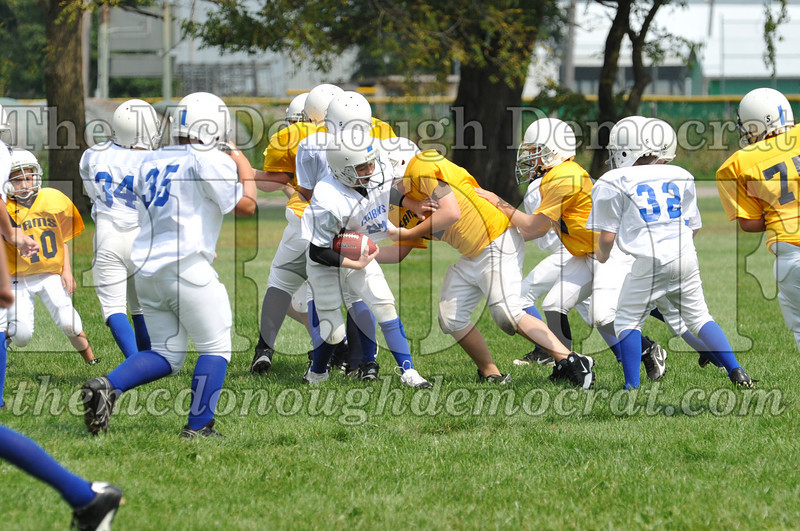 JFL Rams vs Cowboys 09-06-09 049