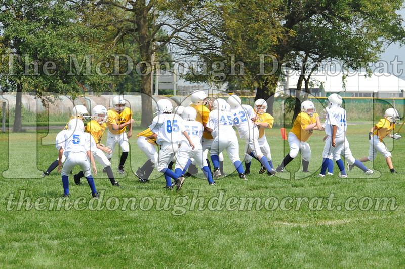 JFL Rams vs Cowboys 09-06-09 058