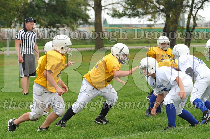 JFL Rams vs Cowboys 09-06-09 018