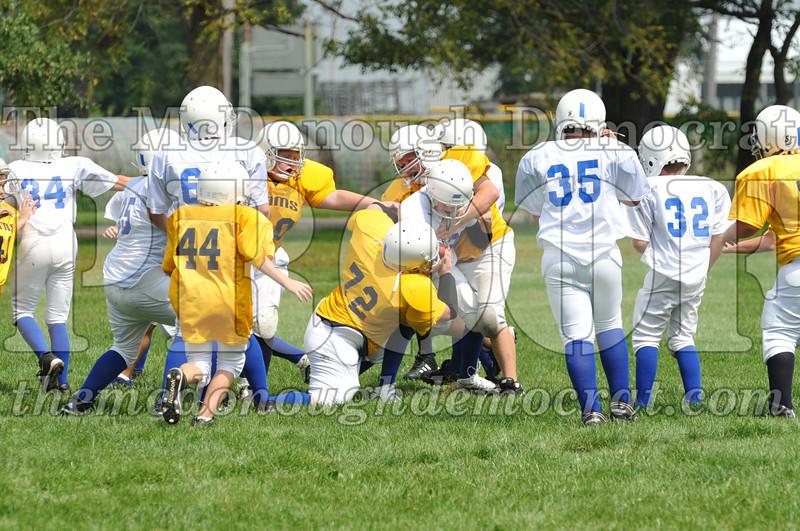 JFL Rams vs Cowboys 09-06-09 050