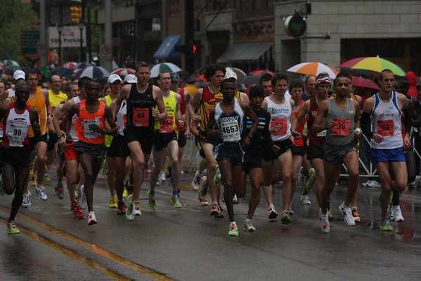 2009 River Bank Run