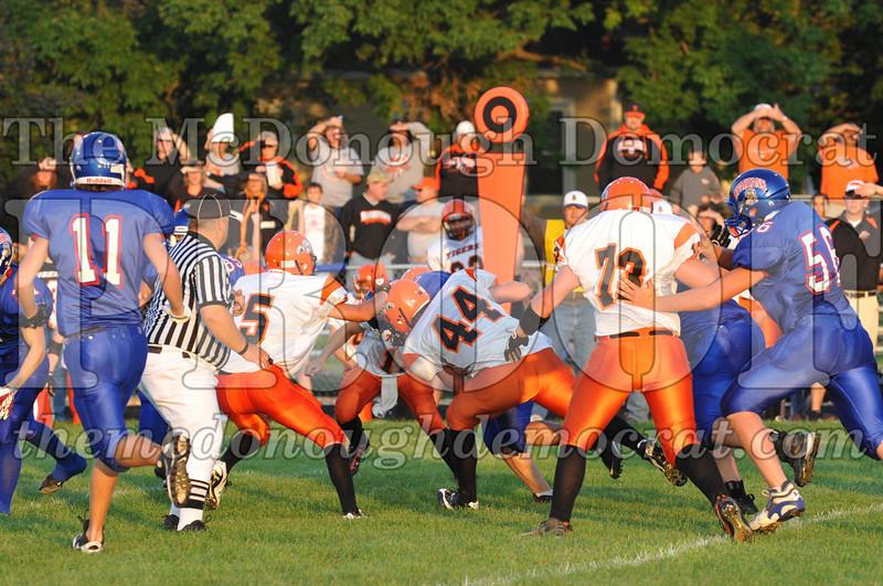 Spartans FB V Defeat Beardstown 36-6 08-28-09 050