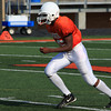 The La Porte Freshman football opens the 2009 season with a victory on Baytown Sterling.