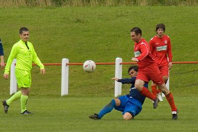 Colin Smith moving forward