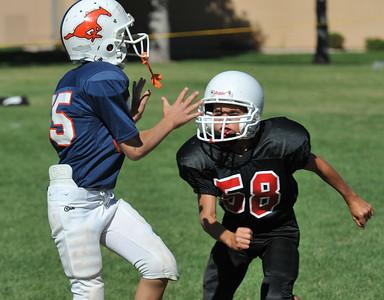 GAB_6215 2010-08-21 10-15 Ogden Valley @ MC Jr Pee Wee Blue (Bowler), North field-1