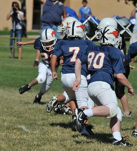 GAB_6240 2010-08-21 10-15 Ogden Valley @ MC Jr Pee Wee Blue (Bowler), North field-1