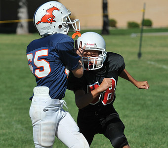 GAB_6216 2010-08-21 10-15 Ogden Valley @ MC Jr Pee Wee Blue (Bowler), North field-1