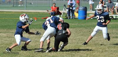 GAB_6231 2010-08-21 10-15 Ogden Valley @ MC Jr Pee Wee Blue (Bowler), North field-1