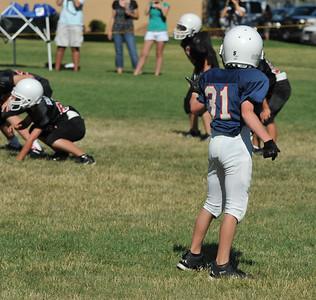 GAB_6255 2010-08-21 10-15 Ogden Valley @ MC Jr Pee Wee Blue (Bowler), North field-1